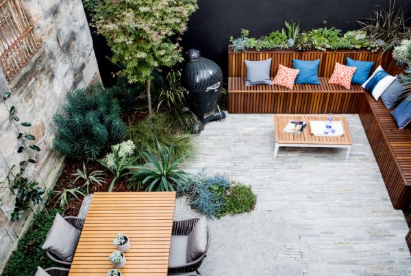 Garden Design Sydney Classic To Contemporary On Decorating