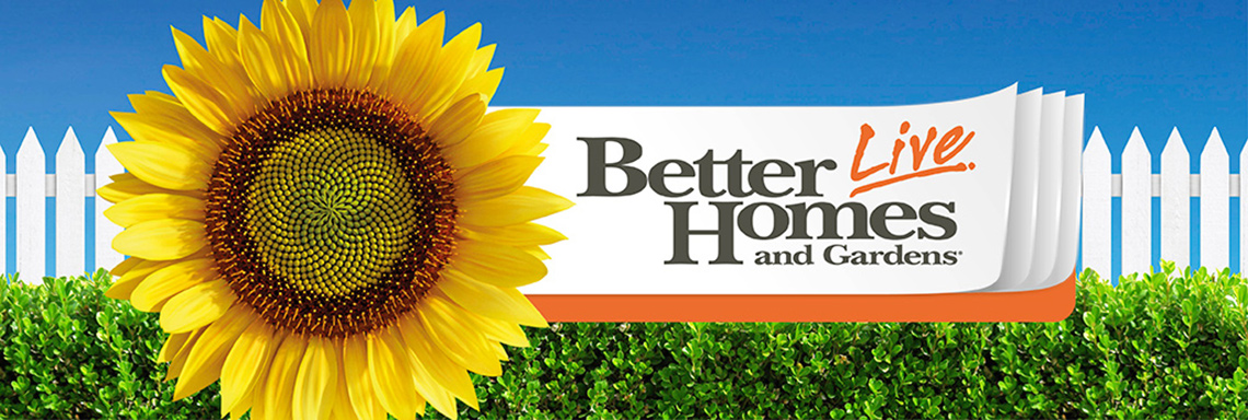 Better Homes Garden Show 16 18 September 2016